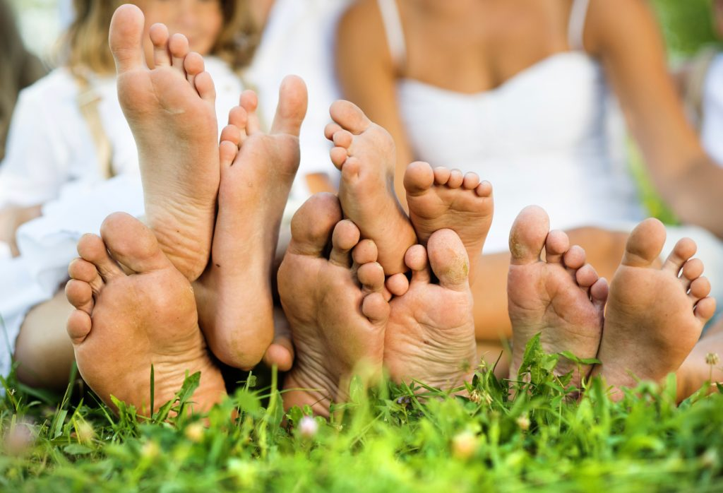 Podiatrist Marietta GA healthy feet