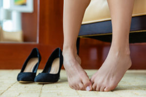 Best Treatment Options for Hammertoe Pain